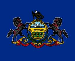 Offical-State-Flag-of-Pennsylvania